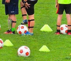 Fußballprofi werden